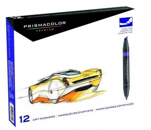 Set Prismacolor art maker Bisel 12 unidades