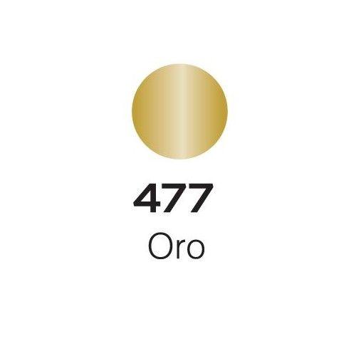 Marcador Alba Acrylic Color M 4mm Oro