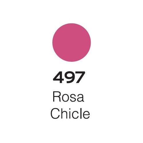 Marcador Alba Acrylic Color M 4mm Rosa chicle