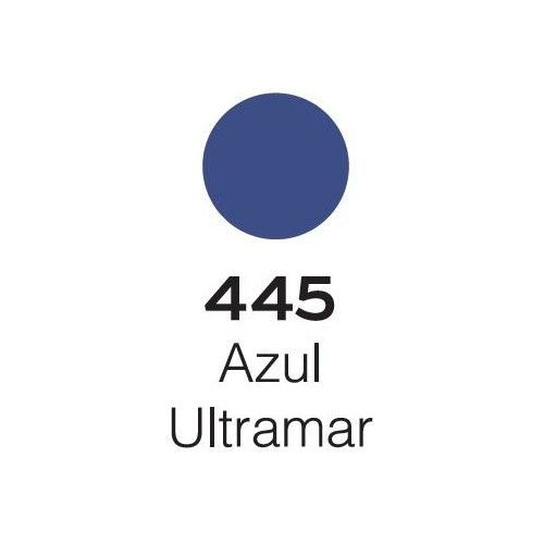Marcador Alba Acrylic Color L 6mm Azul ultramar