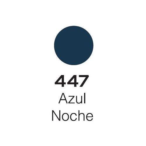 Marcador Alba Acrylic Color L 6mm Azul noche