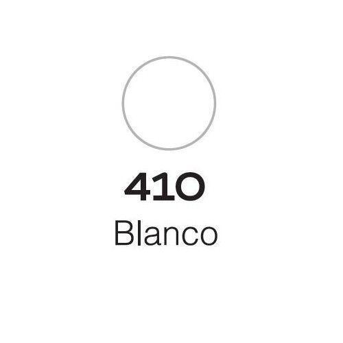 Marcador Alba Acrylic Color XL 15mm Blanco