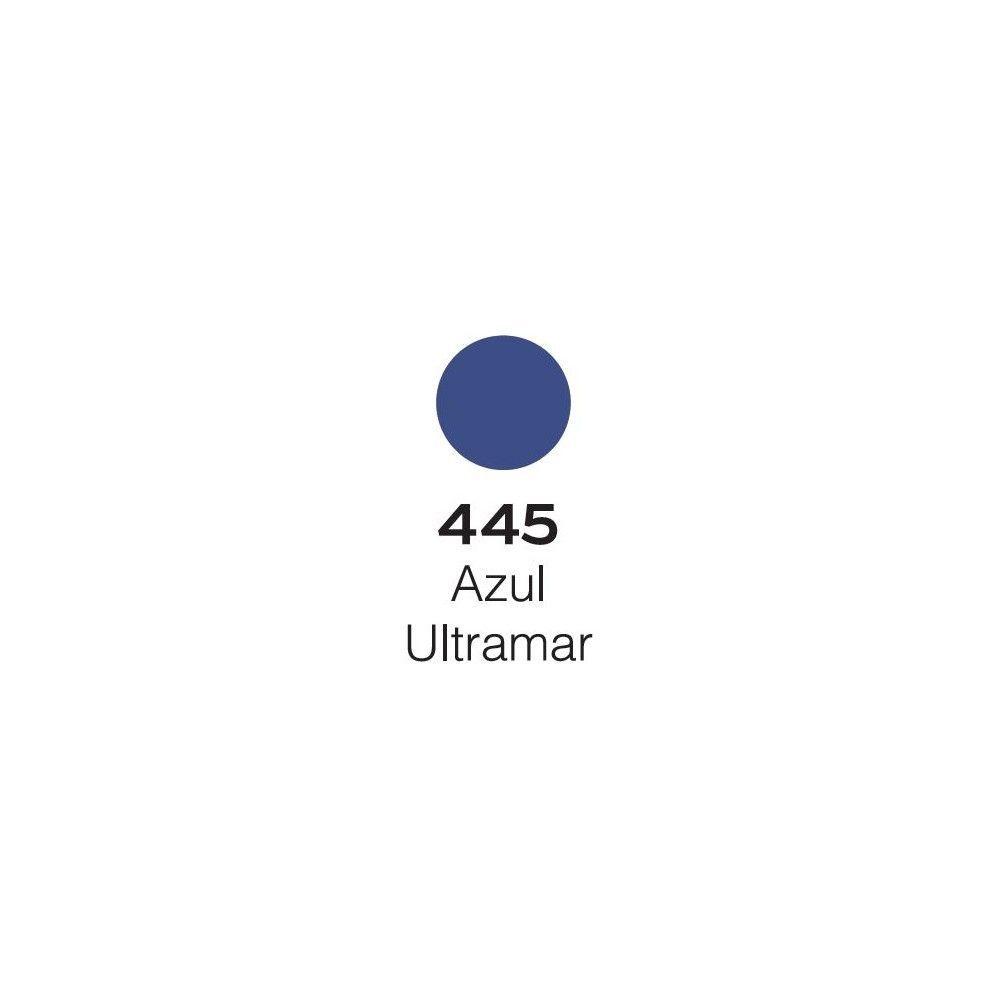 Marcador Alba Acrylic Color XL 15mm Azul ultramar
