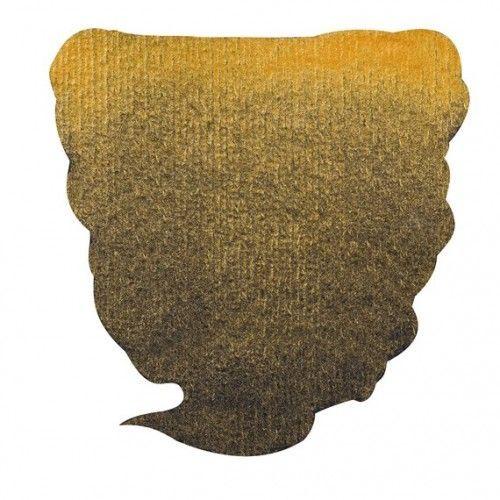 Acuarela Van Gogh Oro oscuro
