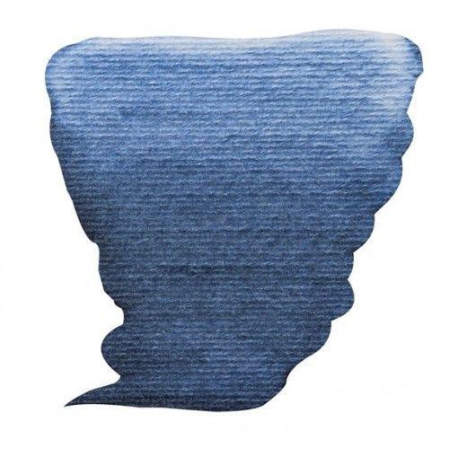 Acuarela Van Gogh azul interf.