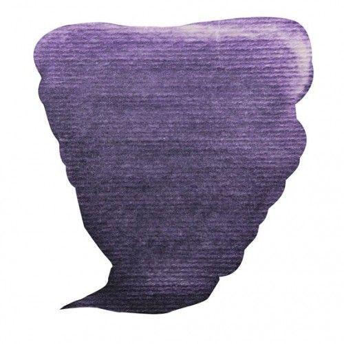 Acuarela en pastilla Van Gogh Violeta interferencia