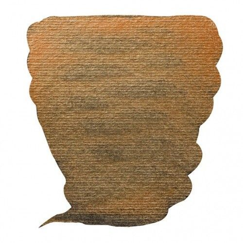 Acuarela Van Gogh bronce