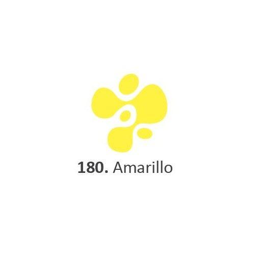 Acrilico Eterna Profesional 200ml Amarillo Fluo