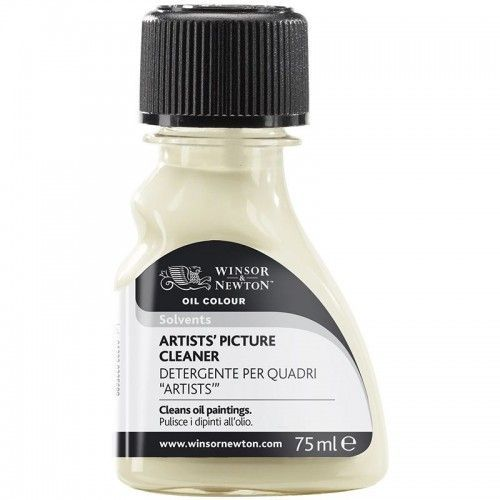 Artist`s Picture Cleaner W&N 75ml