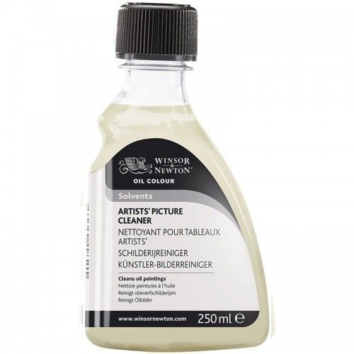 Artist`s Picture Cleaner W&N 250ml