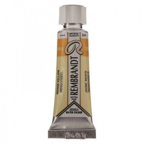 Acuarela Rembrandt Amarillo Indio 5ml