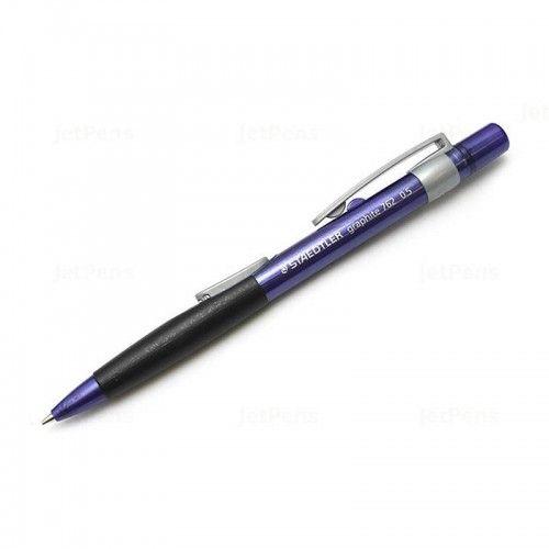Portaminas Staedtler Graphite 762 0,5 violeta