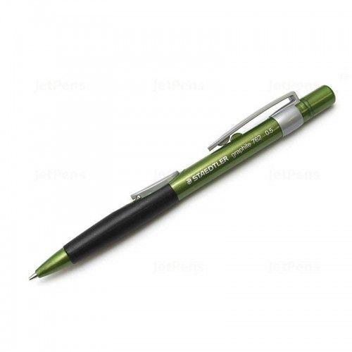 Portaminas Staedtler Graphite 762 0,5 verde