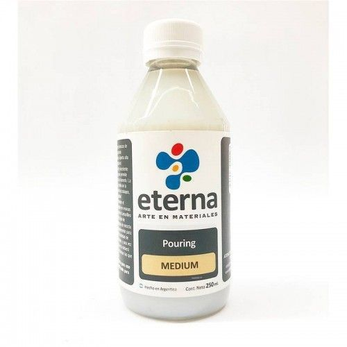 Medium para pouring Eterna 250ml