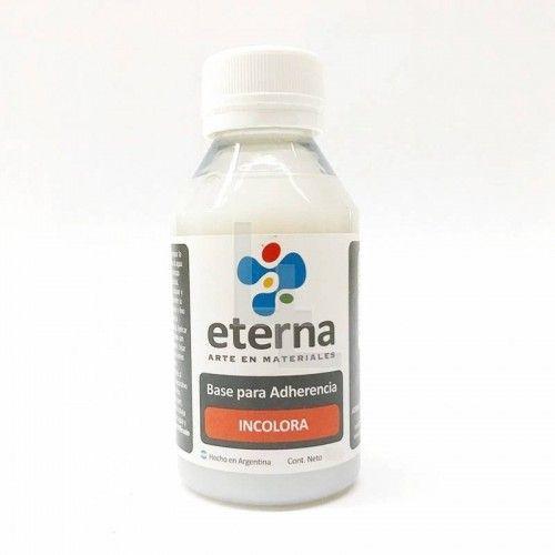 Base para adherencia incolorada Eterna 250ml