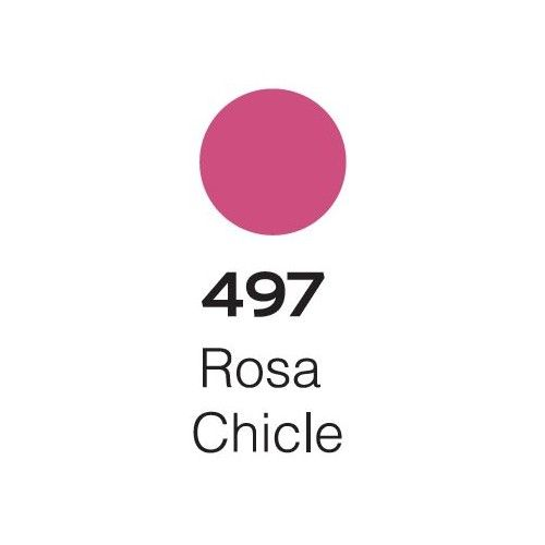 Recarga Acrylic color Rosa chicle 30ml