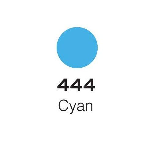 Recarga Acrylic color Cyan 30ml
