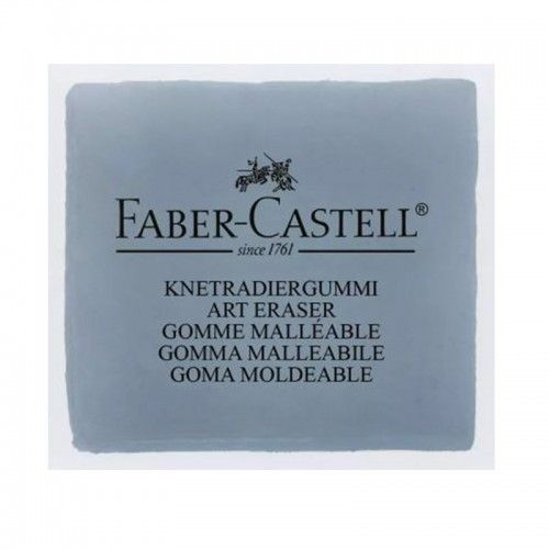 Goma moldeable Faber castell