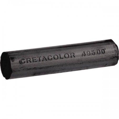 Barra de carbón Chunky Cretacolor
