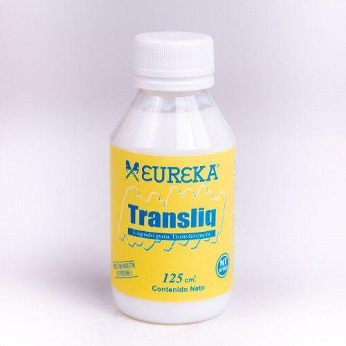Líquido de transferencia Transliq Eureka 125ml
