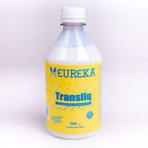 Líquido de transferencia Transliq Eureka 250ml