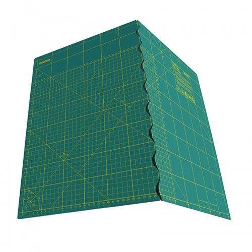 Plancha de corte plegable Olfa A2