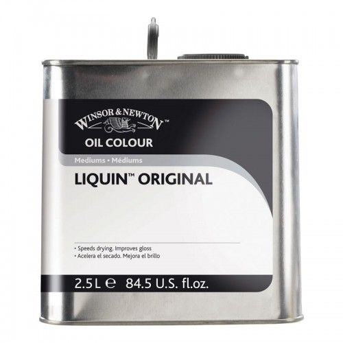 Liquin Original W&N 2500ml