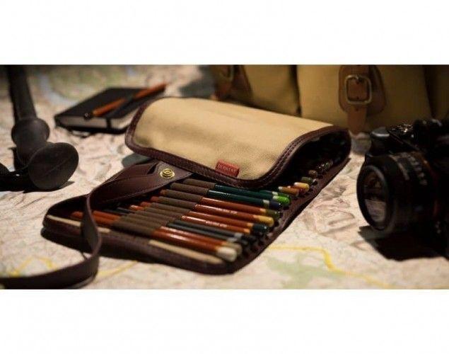 Funda para lápices Derwent