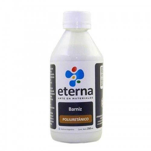 Barniz Poliuretánico Eterna 250ml