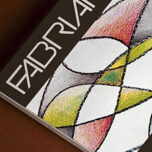 Fabriano Única 50x70cm 250grs crema