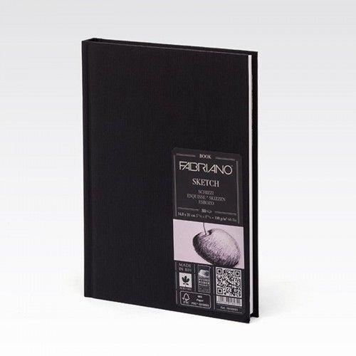 ArtBook Fabriano Sketch A5 110grs