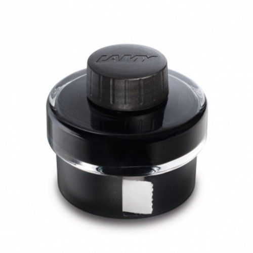 Tinta Lamy T52 negro