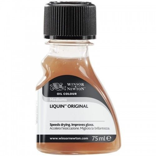 Liquin Original W&N 75 ml