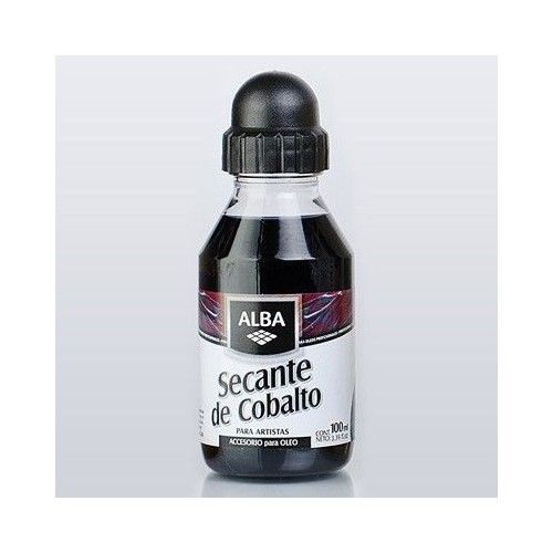 Secante de Cobalto