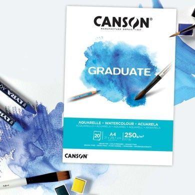 Canson® Graduate Acuarela